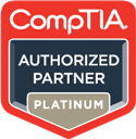 CompTIA Authorized Training Partner Central