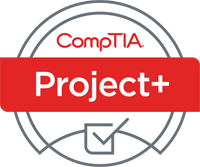 Project+ Training Courses, Central