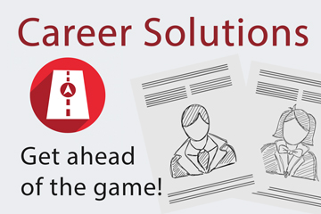 Career Solutions at New Horizons Central