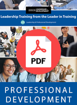 Leadership Development Online Training Classes Catalog