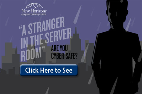 Cyber security Training at New Horizons Central